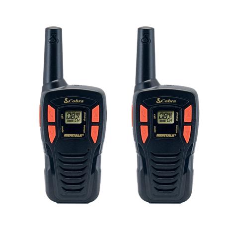 Walkie-Talkie Cobra AM-245 paixnidia hobby gadgets diafora