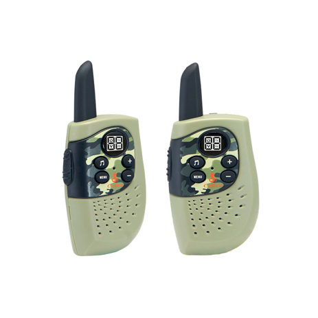 Walkie-Talkie Cobra HM-230 G Πρασινο paixnidia hobby gadgets diafora