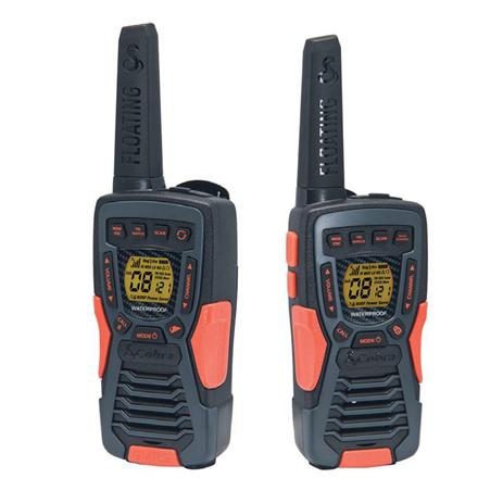 Walkie-Talkie Cobra AM-1035 paixnidia hobby gadgets diafora