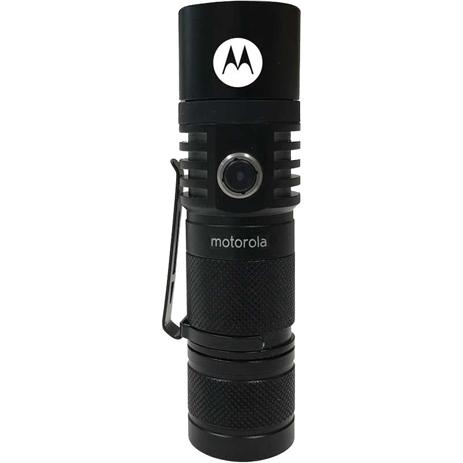 Φακός Επαναφορτιζόμενος Motorola MR-535