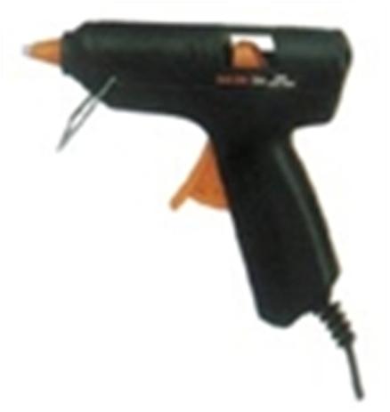 Πιστόλι Σιλικόνης 100W OEM MGG-100 ergaleia kataskeyes ergaleia reymatos pistolia uermokollhshs
