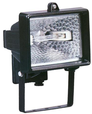 Προβολέας OEM HFL-150/B Μαύρος