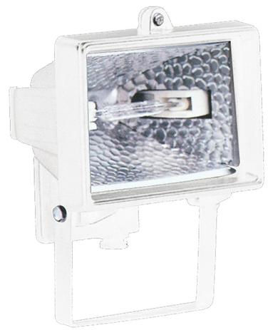 Προβολέας OEM HFL-150/W Λευκός