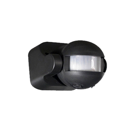 Ανιχνευτής Κίνησης OEM PIR-400B Μαύρος hlektrikes syskeyes texnologia systhmata asfaleias anixneytes