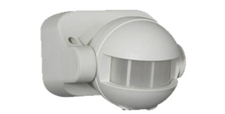 Ανιχνευτής Κίνησης OEM PIR-400W Λευκός hlektrikes syskeyes texnologia systhmata asfaleias anixneytes