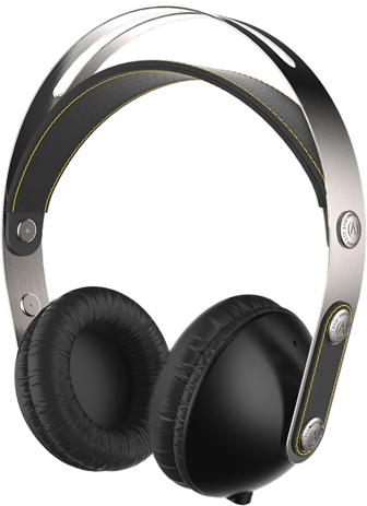 Ακουστικά Κεφαλής με Μεταλλική Στέκα Hualipu HP-5300 hlektrikes syskeyes texnologia eikona hxos akoystika