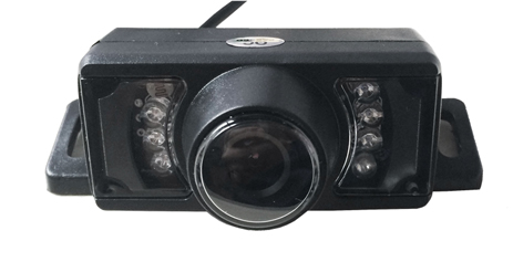 Έγχρωμη Κάμερα Car-View Realsafe MDC-202 aytokinhto mhxanh eikona hxos systhmata parkarismatos