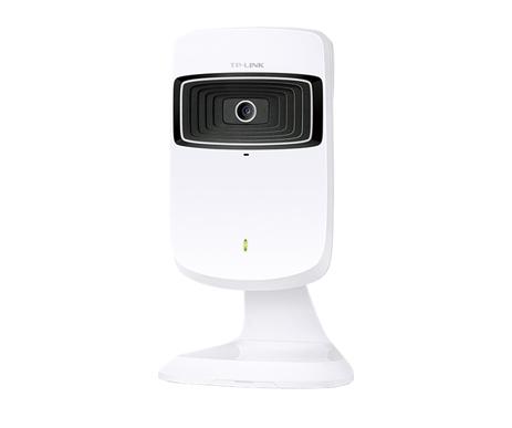 Έγχρωμη Κάμερα IP TP-Link NC-200 hlektrikes syskeyes texnologia systhmata asfaleias kameres