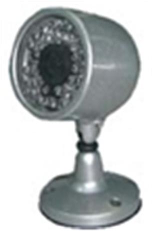 Έγχρωμη Κάμερα Realsafe CMS-802 hlektrikes syskeyes texnologia systhmata asfaleias kameres