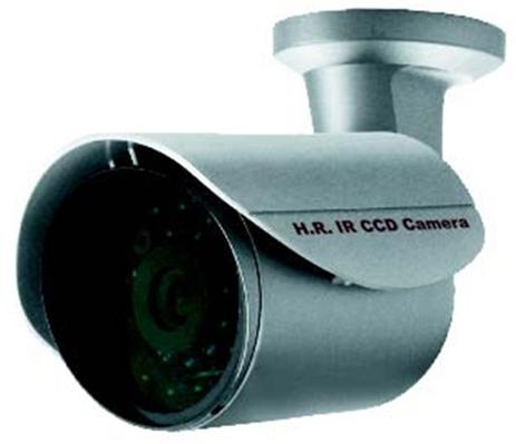 Έγχρωμη Κάμερα Av-Tech KPC-138ZETP/F36 hlektrikes syskeyes texnologia systhmata asfaleias kameres