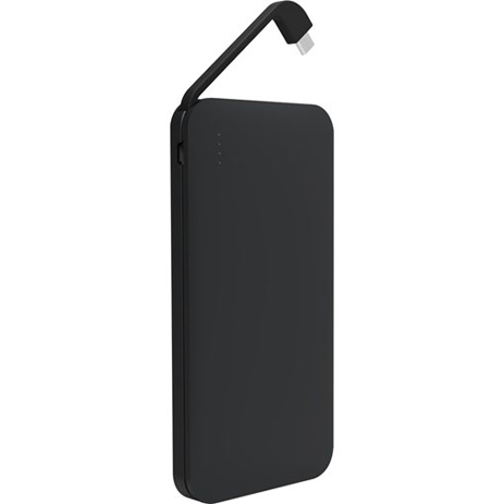 Powerbank 8000mAh Yenkee YPB-0180BK Black hlektrikes syskeyes texnologia kinhth thlefonia ajesoyar