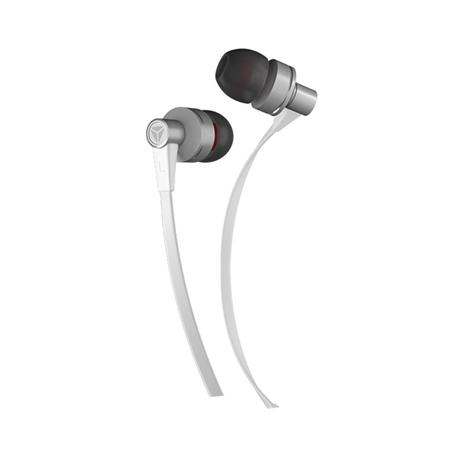 Ακουστικά Handsfree Yenkee YHP-105SR Λευκά hlektrikes syskeyes texnologia kinhth thlefonia akoystika