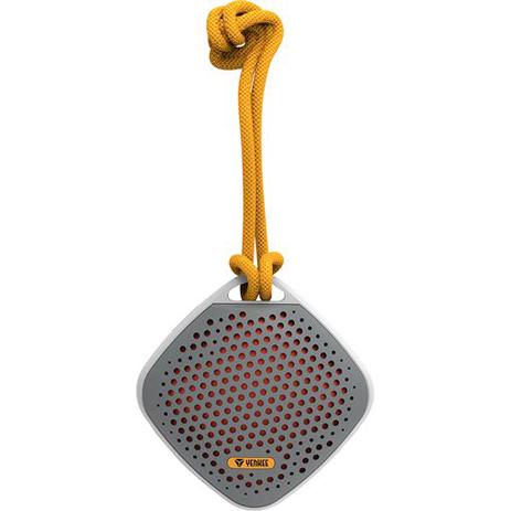 Φορητό Bluetooth Ηχείο Εξωτερικού Χώρου Yenkee YSP-3003GY Γκρι hlektrikes syskeyes texnologia perifereiaka ypologiston hxeia