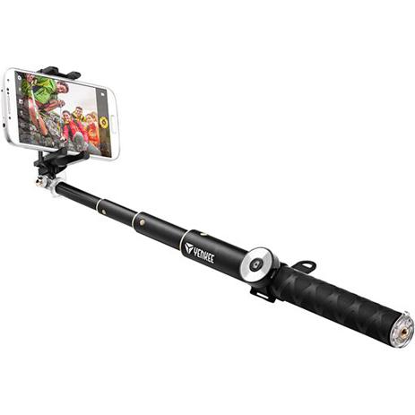 Selfie Stick με Bluetooth Yenkee YSM-100SF paixnidia hobby fotografikes mhxanes ajesoyar