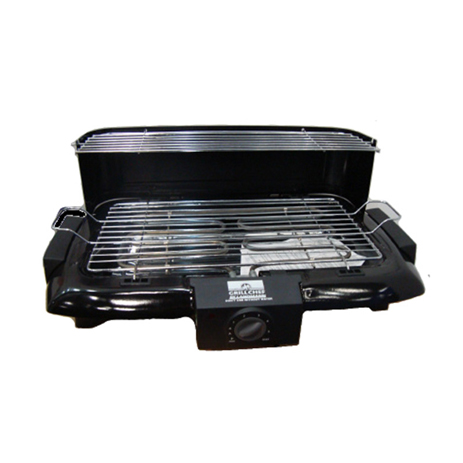 Ηλεκτρικό BBQ Grill Chef by Landmann LD 12501