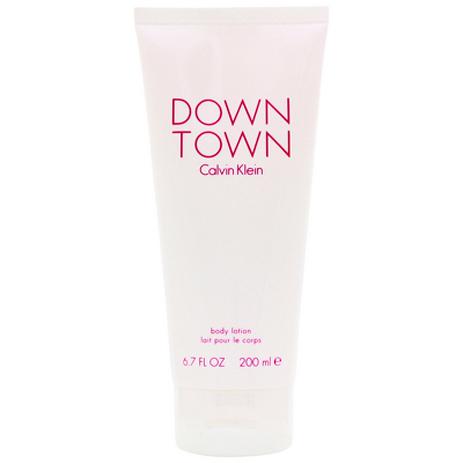 Calvin Klein Downtown Body Lotion 200ml fashion365 aromata gynaikeia aromata
