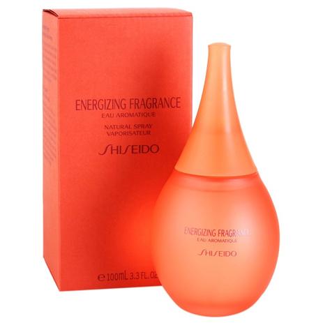 Shiseido Energizing Fragrance Eau de Parfum 100ml fashion365 aromata gynaikeia aromata