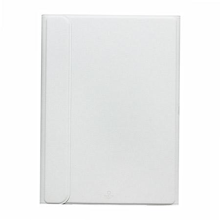 Θήκη Book Fenice Cretivo για Samsung Galaxy Tab 3 10.1 Λευκή (M010WH00GT310P) hlektrikes syskeyes texnologia perifereiaka ypologiston tsantes uhkes