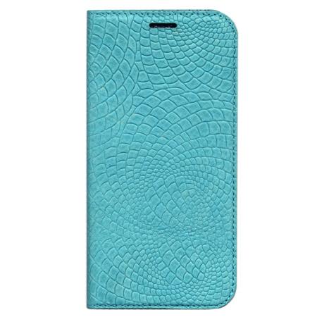 Θήκη Book iMoshion Magwa για Samsung G920 Galaxy S6 Δερμάτινη Βεραμάν (IMO10087) hlektrikes syskeyes texnologia kinhth thlefonia prostateytikes uhkes