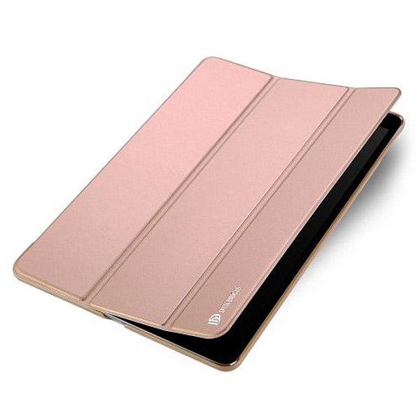 Θήκη Book Tablet KLD Skin Pro για Apple iPad Pro 10.5 Ροζ Χρυσή (KLDSKINiPad105R hlektrikes syskeyes texnologia perifereiaka ypologiston tsantes uhkes