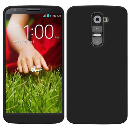 Θήκη TPU για LG G2 Μαύρη Mjoy 0009091289 hlektrikes syskeyes texnologia kinhth thlefonia prostateytikes uhkes