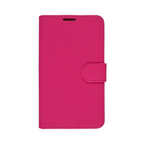 Θήκη Wallet TT για Samsung G930 Galaxy S7 Φούξια (TCT10016) hlektrikes syskeyes texnologia kinhth thlefonia prostateytikes uhkes