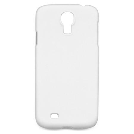 Θήκη για Samsung Galaxy S4 I9500 Trendy Λευκή Hardcase Trendy 0009090571 hlektrikes syskeyes texnologia kinhth thlefonia prostateytikes uhkes