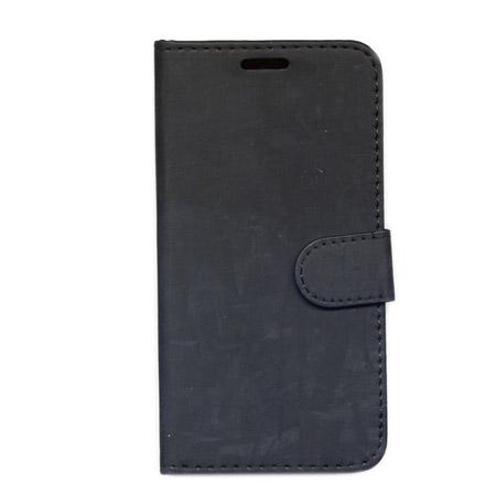 Θήκη Πορτοφόλι Slim για Huawei Y560 Μαύρη Mjoy MJ11673 hlektrikes syskeyes texnologia kinhth thlefonia prostateytikes uhkes