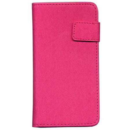Θήκη Πορτοφόλι για LG G2 mini Ροζ Mjoy MJ11326 hlektrikes syskeyes texnologia kinhth thlefonia prostateytikes uhkes