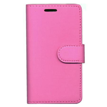 Θήκη Πορτοφόλι για Samsung G318 Galaxy Trend 2 LIte Ροζ Mjoy MJ11621 hlektrikes syskeyes texnologia kinhth thlefonia prostateytikes uhkes
