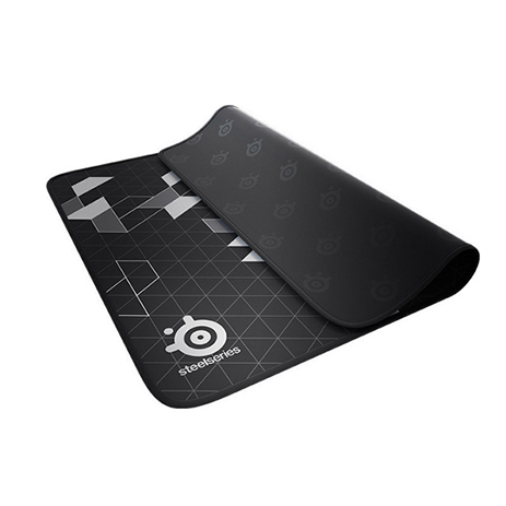 SteelSeries Surface QcK+ Limited gaming perifereiaka gaming pc ajesoyar