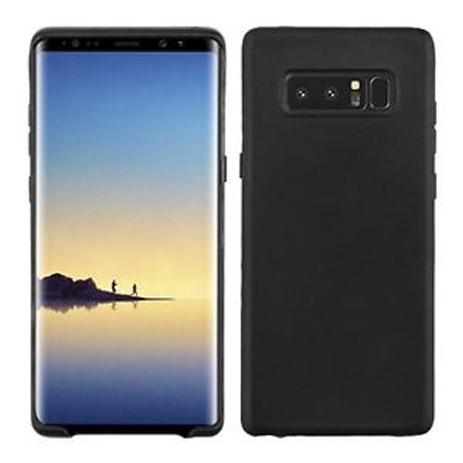Θήκη TPU Samsung Note 8 Black (ΗΑΕ231793)