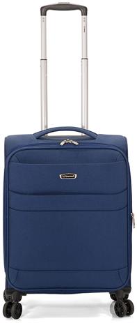 Βαλίτσα Καμπίνας με Ρόδες Benzi BZ5181/50 Μπλε paixnidia hobby eidh tajidioy balitses