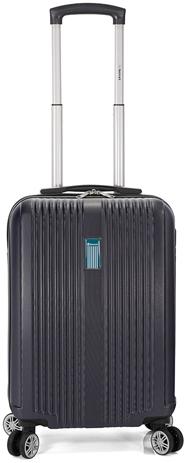 Βαλίτσα Καμπίνας με Ρόδες Benzi BZ5192 Μαύρη paixnidia hobby eidh tajidioy balitses