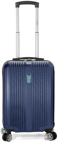 Βαλίτσα Καμπίνας με Ρόδες Benzi BZ5192 Μπλε paixnidia hobby eidh tajidioy balitses