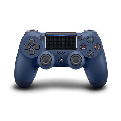 Χειριστήριο Ασύρματο Sony DualShock 4 V2 Midnight Blue - PS4 Controller gaming perifereiaka gaming ps4 xeiristhria