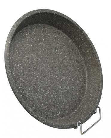 Στρογγυλό Αντικολλητικό Ταψί 28x5cm (778751)
