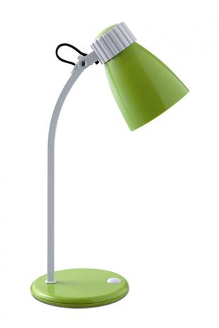 Φωτιστικό Γραφείου 759309 Πράσινο bibliopoleio eidh grafeioy fotismos