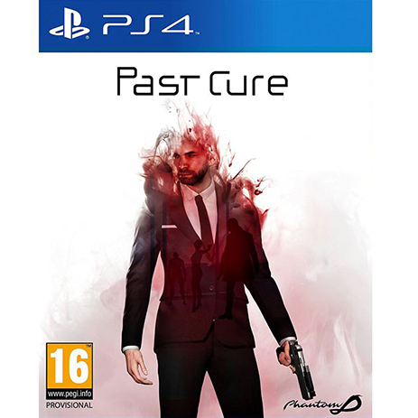Past Cure - PS4 Game gaming games paixnidia ps4