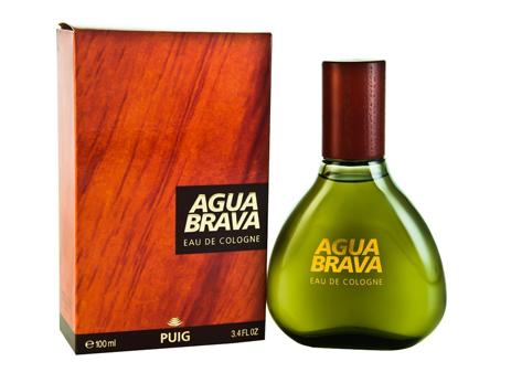 Antonio Puig Agua Brava Eau de Cologne 100ml fashion365 aromata andrika aromata