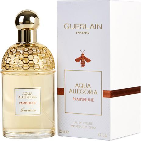 Guerlain Aqua Allegoria Pamplelune Eau de Toilette 125ml Unisex fashion365 aromata andrika aromata