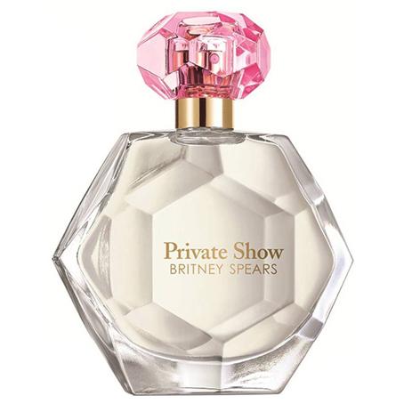 Britney Spears Private Show Eau de Parfum 100ml