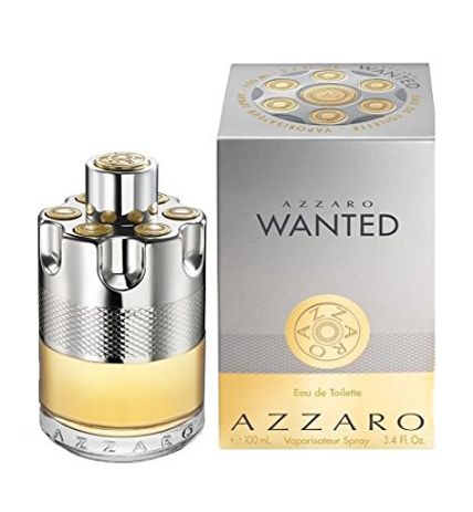 Azzaro Wanted Eau de Toilette 100ml fashion365 aromata andrika aromata