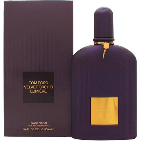 Tom Ford Velvet Orchid Lumiere Eau de Parfum 100ml fashion365 aromata gynaikeia aromata