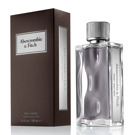 Abercrombie & Fitch First Instinct Eau de Toilette 100ml fashion365 aromata andrika aromata