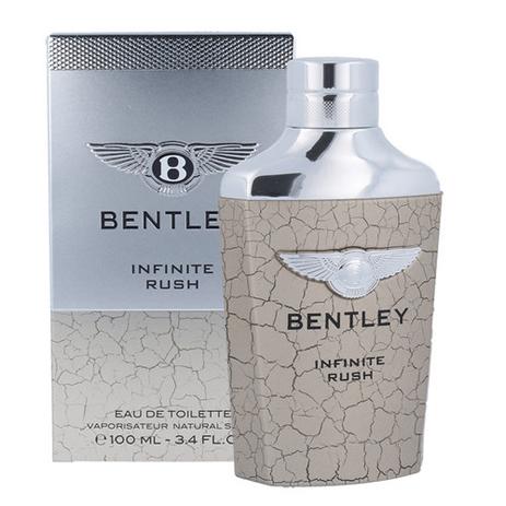 Bentley Infinite Rush Eau de Toilette 100ml fashion365 aromata andrika aromata