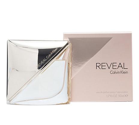 Calvin Klein Reveal Eau de Parfum 50ml fashion365 aromata gynaikeia aromata