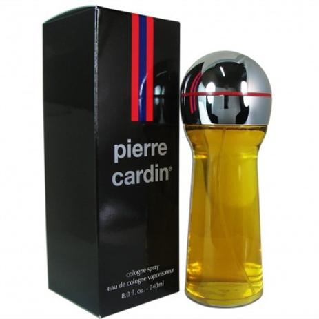 Pierre Cardin Eau de Cologne 80ml fashion365 aromata andrika aromata