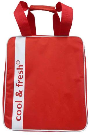 Τσάντα-Ψυγείο 17lt Cool & Fresh 24-31299 khpos outdoor camping epoxiaka camping cygeia tsantes