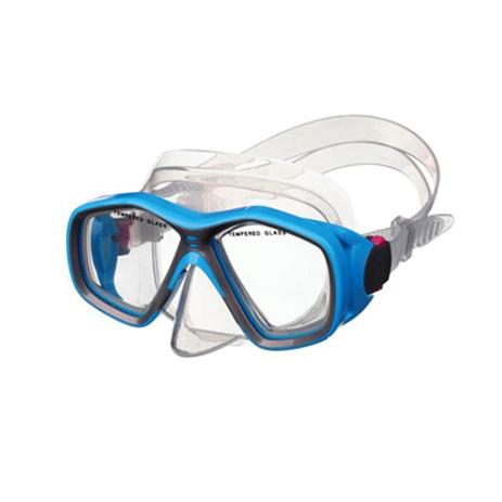 Μάσκα Παιδική PVC Fortis 274-1733 paixnidia hobby diving maskes
